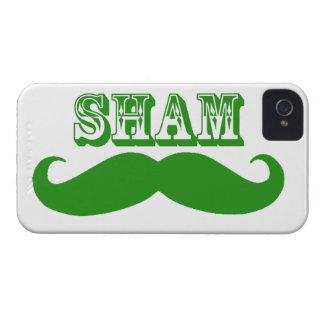 Irish Moustache iPhone Case iPhone 4 Covers