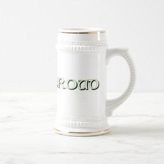irish n proud mugs