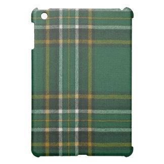 Irish National Tartan iPad Case