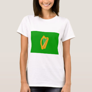 Irish Naval Jack T-Shirt