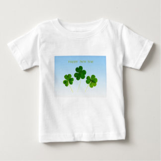 Irish New-Years-Day Baby T-Shirt