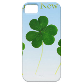 Irish New-Years-Day Barely There iPhone 5 Case