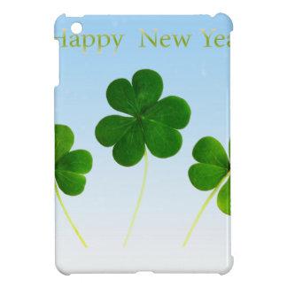 Irish New-Years-Day Case For The iPad Mini