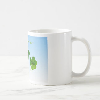 Irish New-Years-Day Coffee Mug