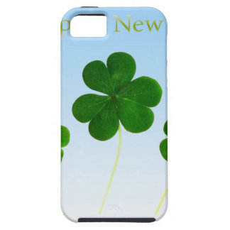 Irish New-Years-Day iPhone 5 Case