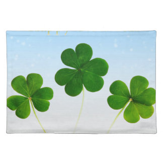 Irish New-Years-Day Placemat
