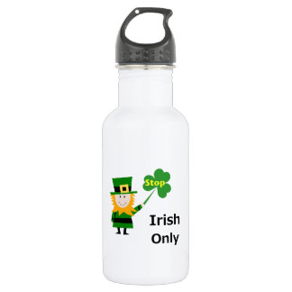Irish Only 532 Ml Water Bottle
