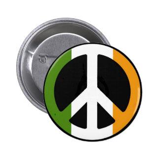 Irish Peace Pins
