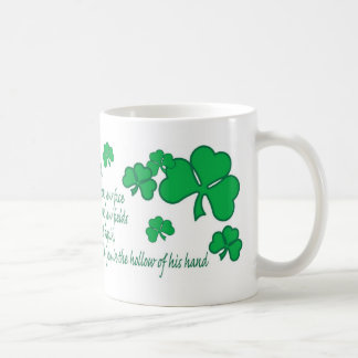 Irish Prayer Mug