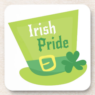 Irish Pride Drink Coasters