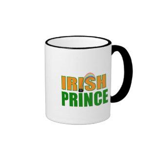 Irish Prince Coffee Mug