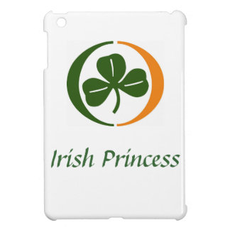 Irish Princess IPAD iPad Mini Case