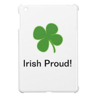 Irish Proud Case For The iPad Mini