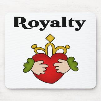 Irish Royalty Mousepad