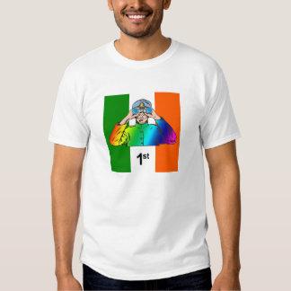 Irish Sailor Tee Shirts