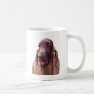 Irish Setter Coffee Mug