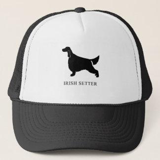 Irish Setter Trucker Hat