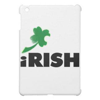 iRish Shamrock iPad Mini Case