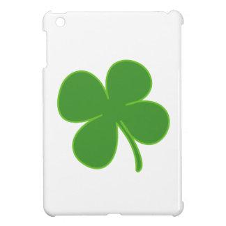 Irish Shamrock iPad Mini Cases
