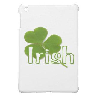 Irish Shamrock iPad Mini Covers