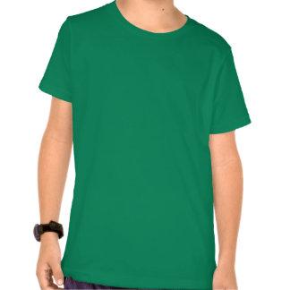 Irish Shamrock St. Patrick's Day T-shirt