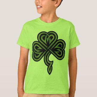 Irish Shamrock Toddler T-Shirt