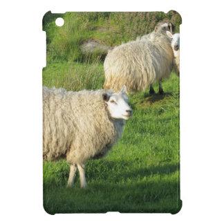 Irish Sheep Case For The iPad Mini