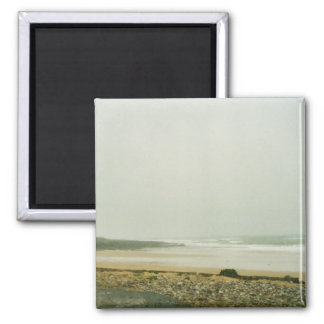 irish shore magnet