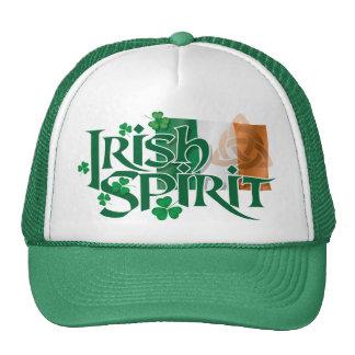 Irish Spirit Cap
