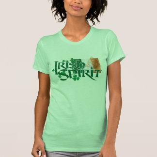 Irish Spirit T-shirts