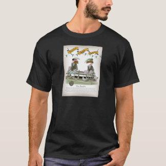 irish sports pundits T-Shirt