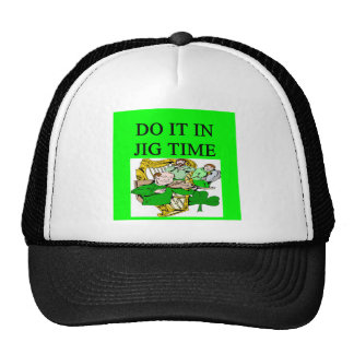 irish st patrick sday joke hat