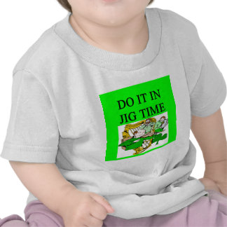 irish st patrick sday joke tshirt