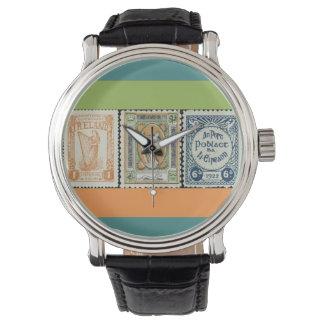 Irish Stamp Watch