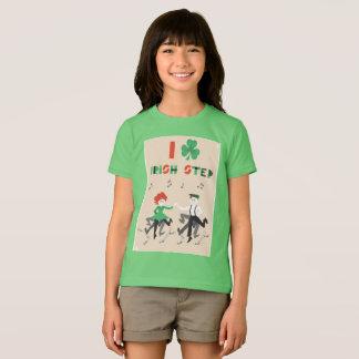 Irish Step T-Shirt