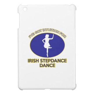 irish stepdance design iPad mini cover
