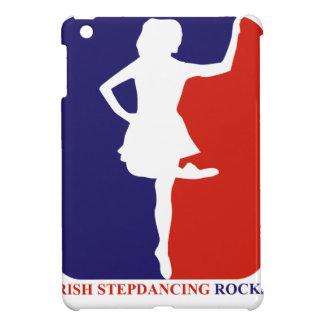 Irish Stepdance rock iPad Mini Cover
