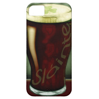 Irish Stout Barely There iPhone 5 Case