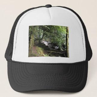 Irish Stream Trucker Hat
