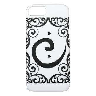 irish symbol iPhone 8/7 case