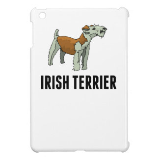 Irish Terrier iPad Mini Cases