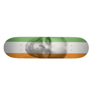 Irish Through & Through Skate Board