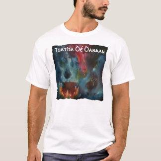 Irish Tuatha Dé Danaan T-Shirt
