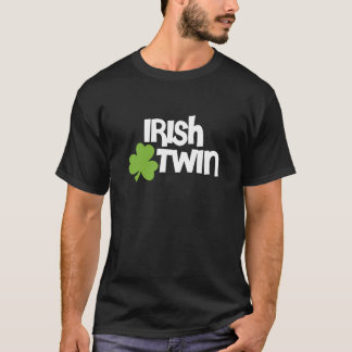 Irish Twin T-Shirt