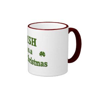 Irish U Coffee Mugs