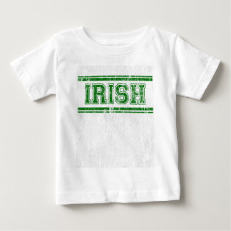 Irish Vintage Varsity DS Baby T-Shirt