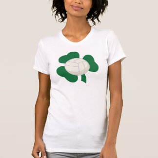 Irish Volleyball Player Gift T-Shirt