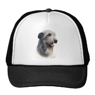 Irish Wolfhound Hats