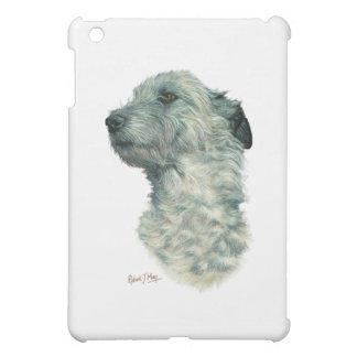 Irish Wolfhound Case For The iPad Mini