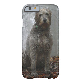 Irish Wolfhound iPhone 6/6s Case Barely There iPhone 6 Case